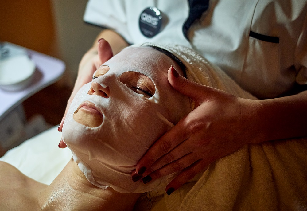 Luxury Glow Facial
